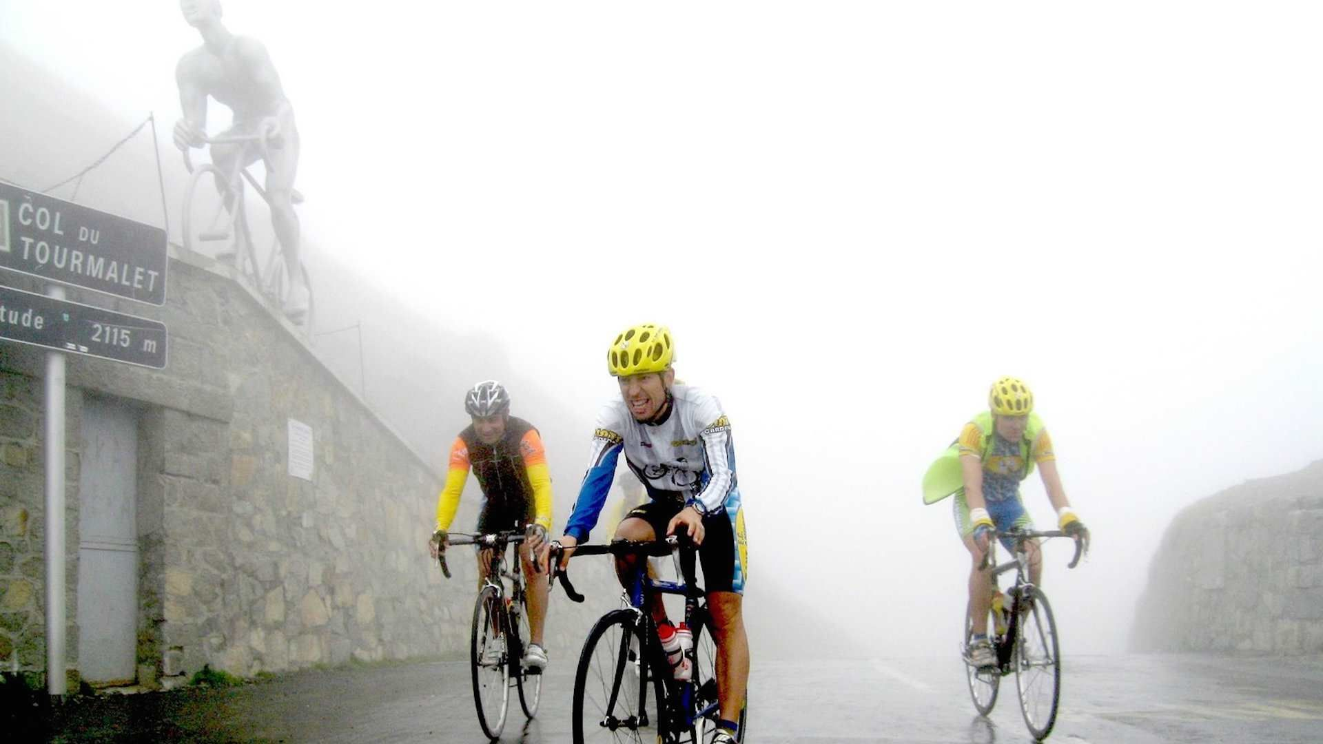 From Barcelona to Le coul du Tourmalet. Tig'See.com - A social way to plan your next vacation