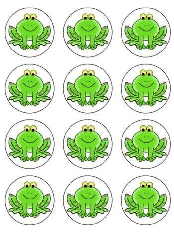 Randění žab