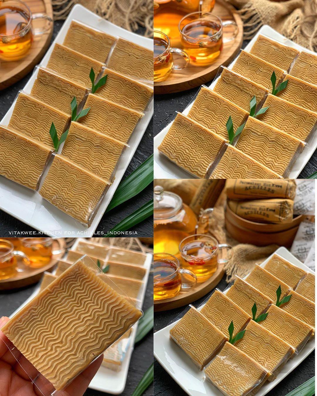 Vitakwee Kitchen Di Instagram Siang Mak Yang Doyan Kue Tradisional Yuk Merapat Mak Bikin Lapis India Jangan Tanya Kenapa Lapis India Namanya Ya Mak Juga