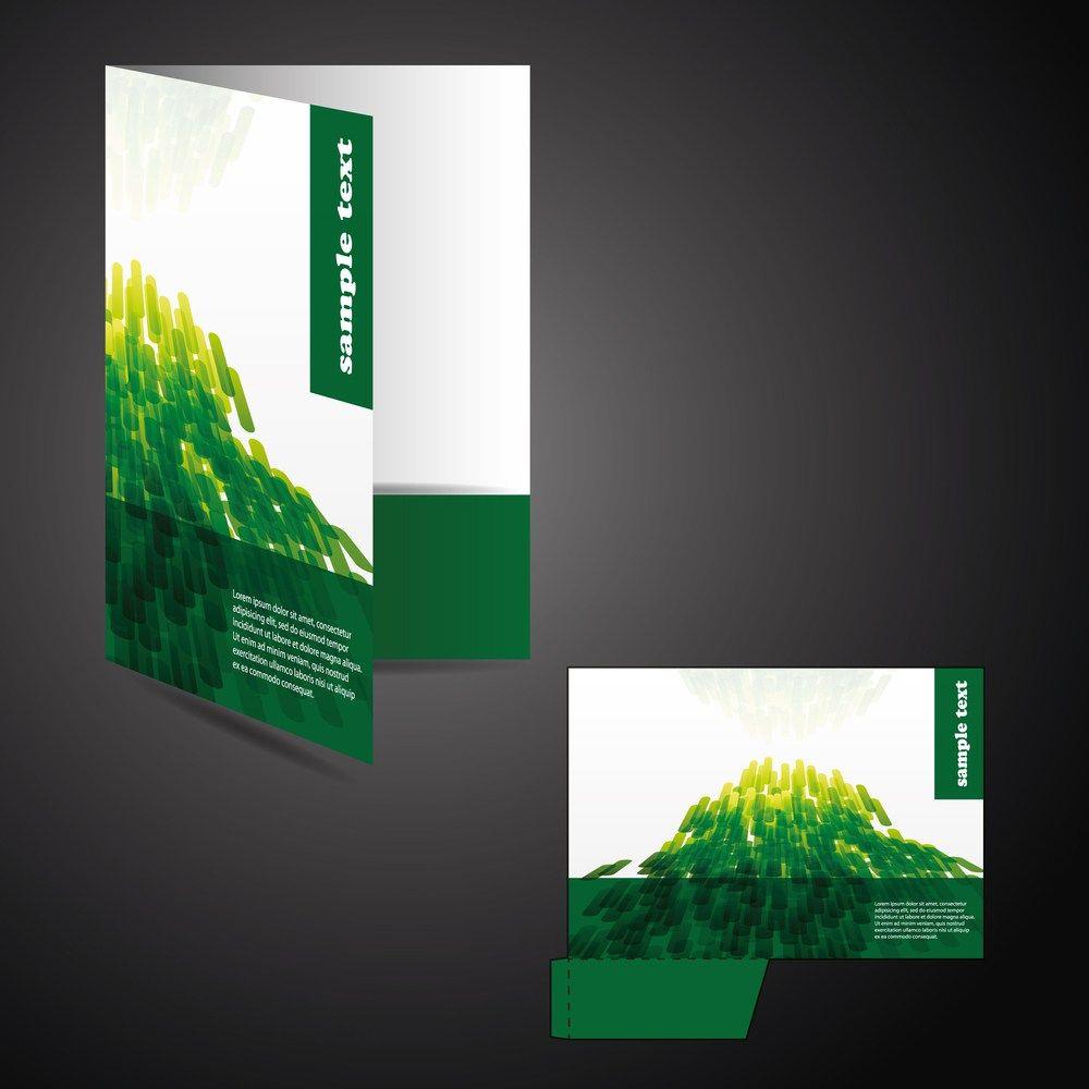8 tips on printing presentation folders
