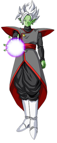 Zamas Fusión | Dragon Ball Wiki | Fandom powered by Wikia