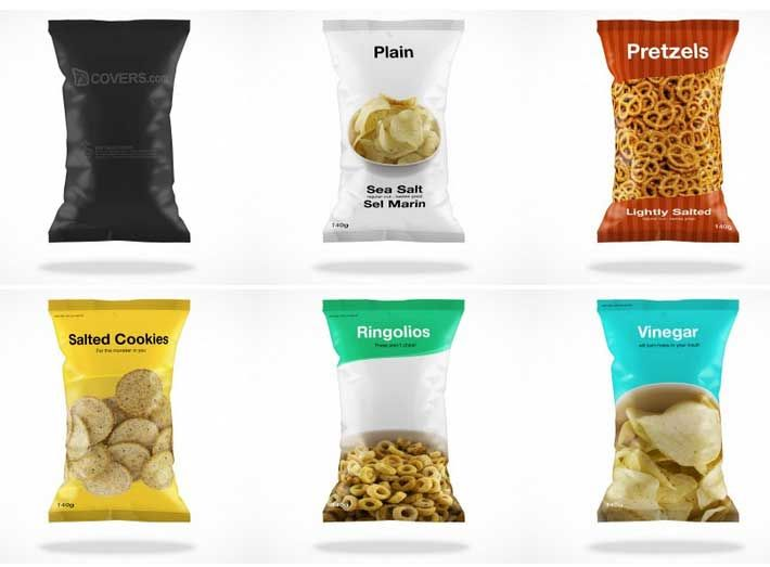 Download 32 Useful Product Packaging Psd Mock Up Templates Best Design Options Frozen Food Packaging Packaging Mockup Food Packaging