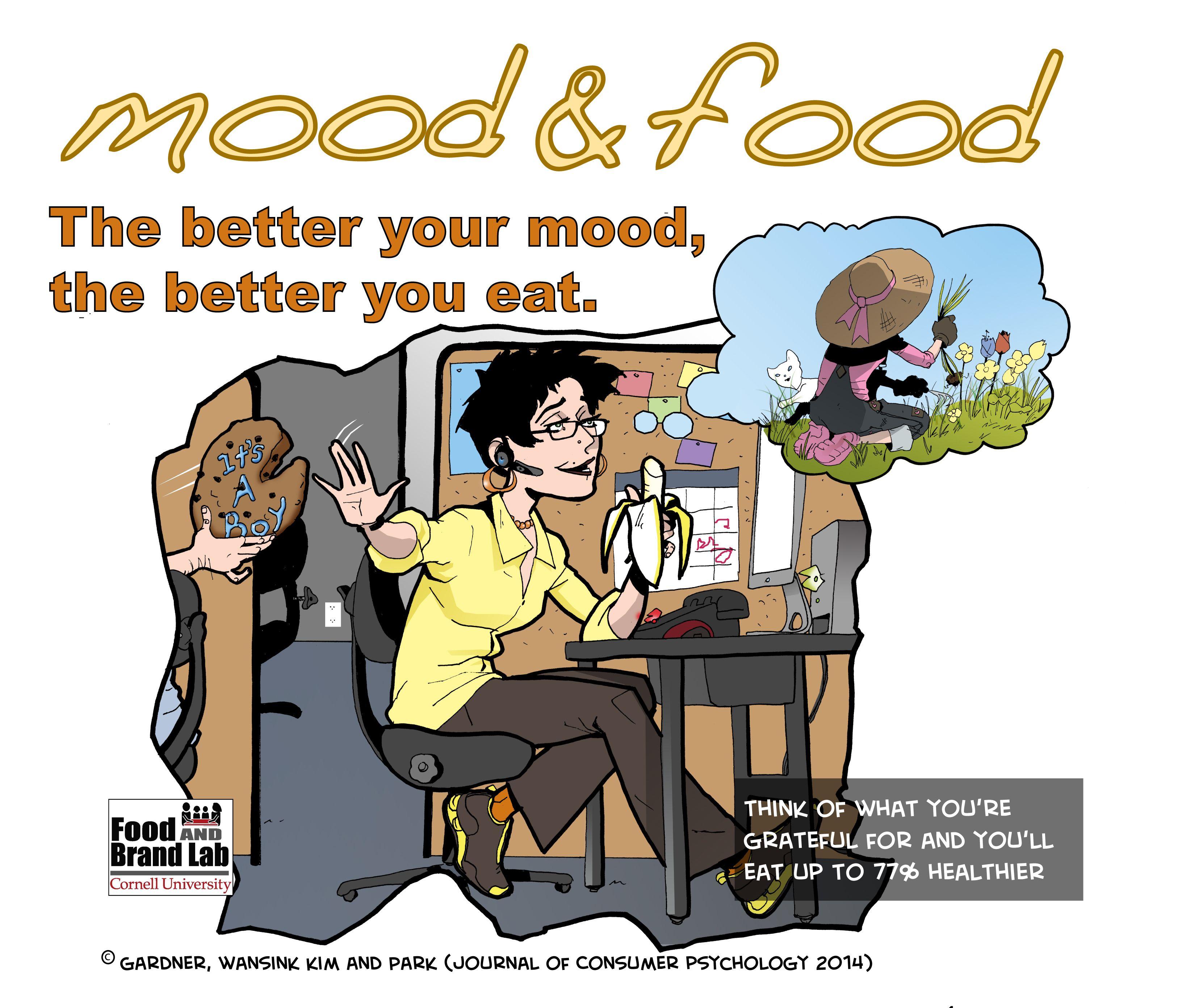 how to make good mood