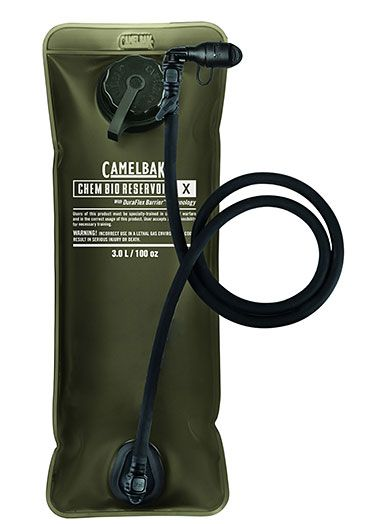 ea918b69e9 CamelBak's fifth generation Chem Bio Reservoir | Hydration ...
