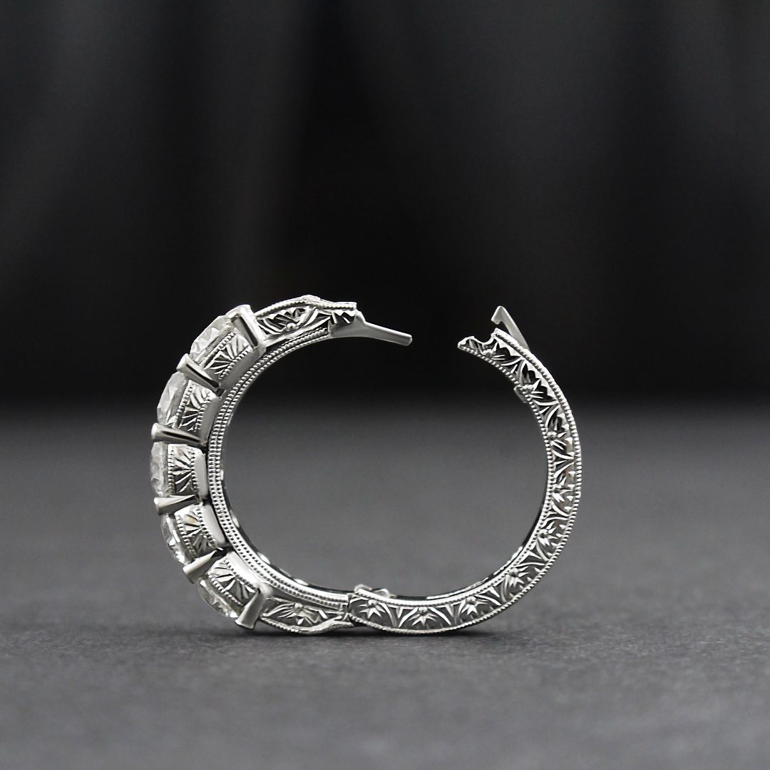 Open For Black Friday Lovefits Makeitcliq Jewelry Handcraftedjewelry Luxury Madeinphilly Phil In 2020 Kinetic Jewelry Stl Jewelry Jewelry Inspiration