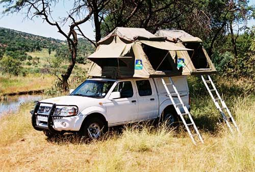 The 6 Man Annex Is A Must Have Addition To The Roof Top Tent From Adventure Kings Youtube