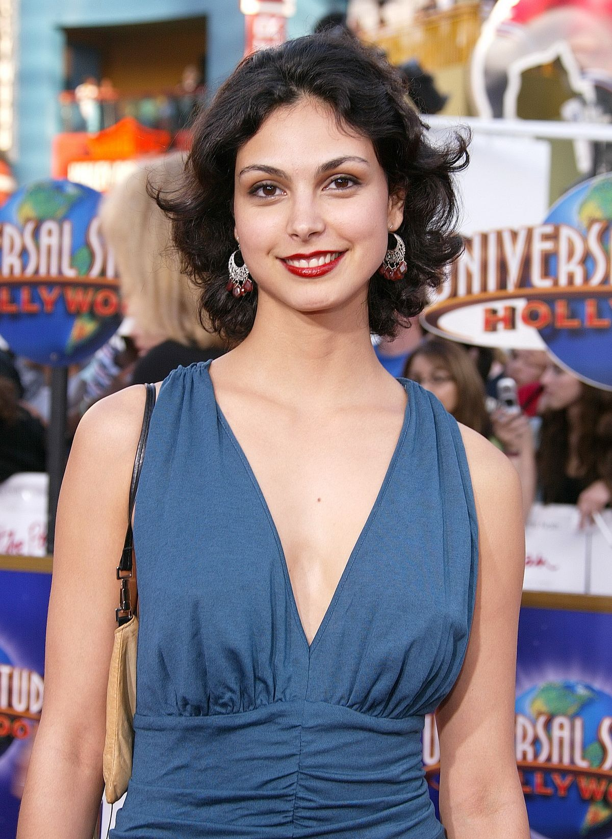 Morena Baccarin - Full size - Page 2
