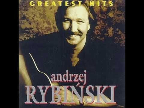 Andrzej Rybinski Nie Licze Godzin I Lat Youtube Polish Music My Childhood Memories Baby Boomers Generation