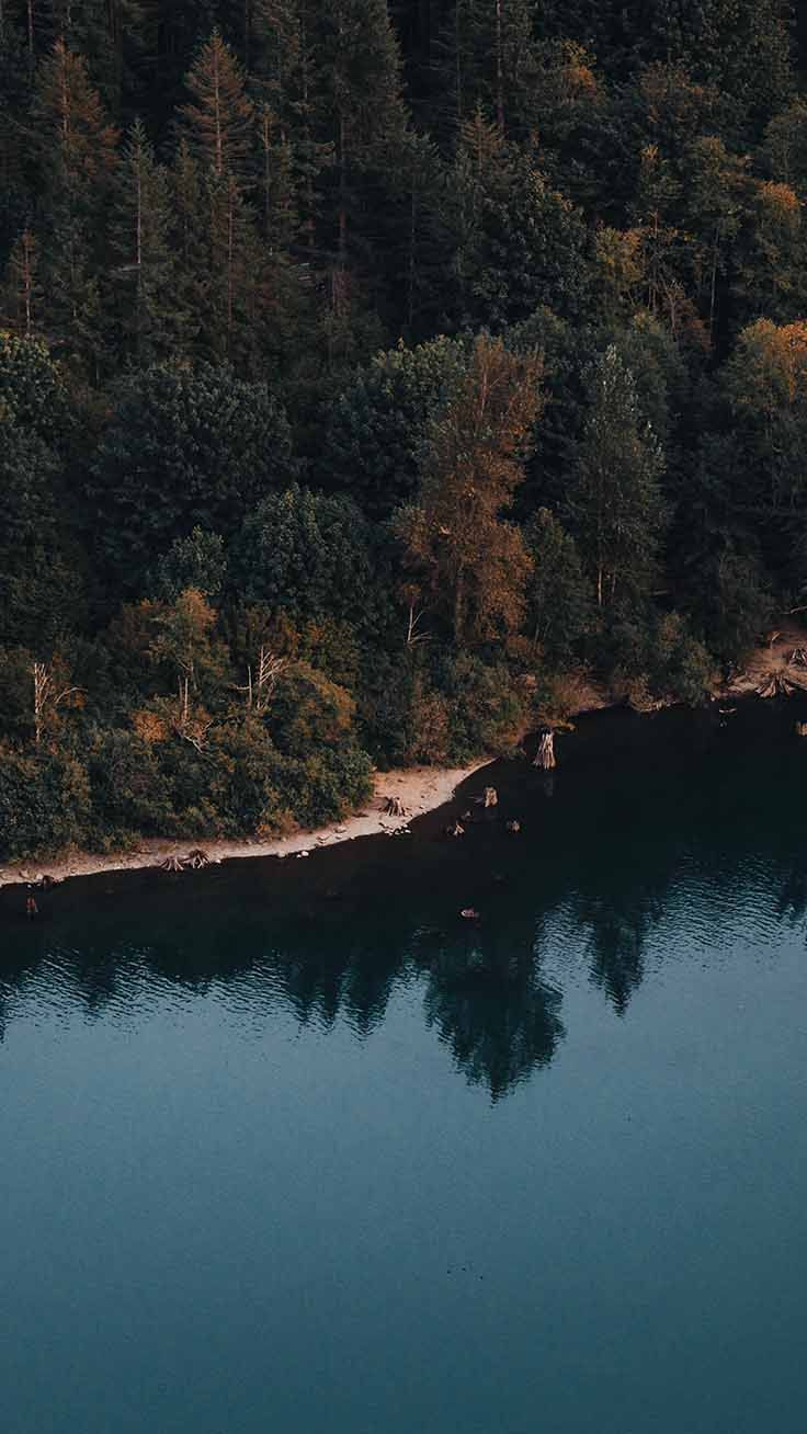 Find Your Zen With 21 Iphone Xs Max Wallpapers For Lake Lovers Preppy Wallpapers Nature Iphone Wallpaper Preppy Wallpaper Nature Wallpaper