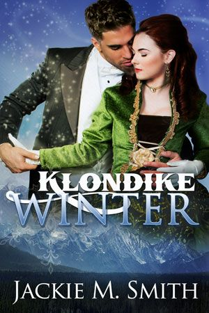 In the wintery Rocky Mountains, two strangers find love.