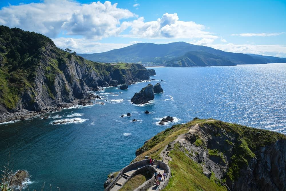 Top Tips For Game Of Thrones Location San Juan De Gaztelugatxe San Juan De Gaztelugatxe Game Of Thrones Locations San Sebastian Spain