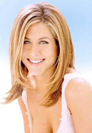 50 Of Jennifer Aniston S Greatest Hairstyles Jennifer Aniston