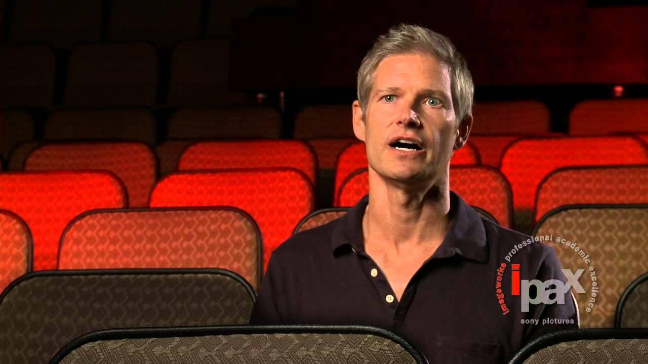 Sony Pictures Animation - Visual Development Portfolio Tips