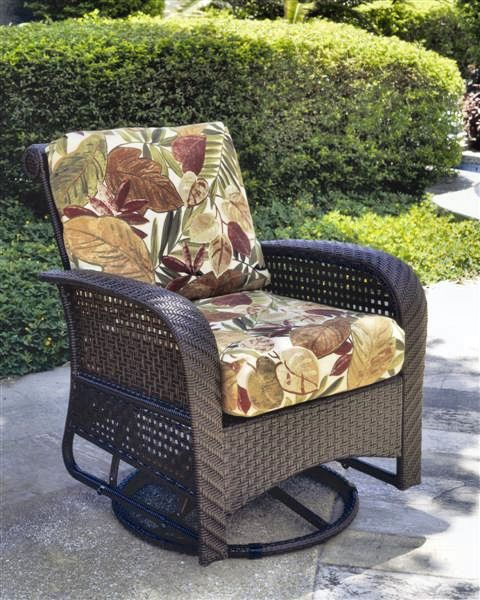 Martinique Rocker Outdoor Wicker Chairs Outdoor Wicker Outdoor Wicker Furniture