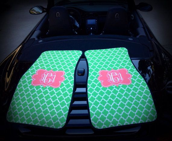 Monogrammed Car Mats Personalized Car Mats Design Your Own Car