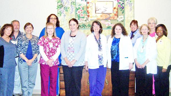 National Nurses Week: The high calling of the hospice nurse