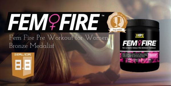 Fem fire pre workout for women review i have been taking this for 2 fem fire pre workout for women review i have been taking this for 2 weeks now and have felt great recommended to me for the energy levels i was looking malvernweather Gallery