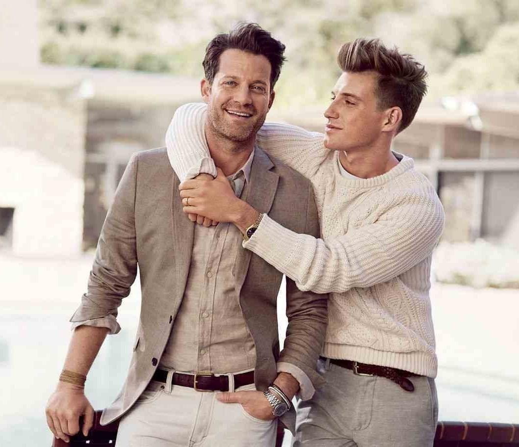 Age gap dating gay