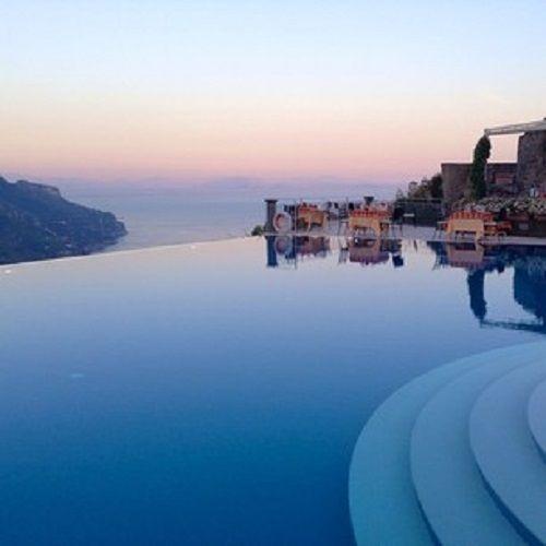 Belmond Hotel Caruso Amalfi Coast Italy