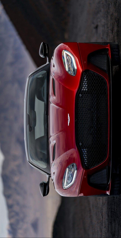 2019 Aston Martin Dbs Superleggera Aston Martin Aston Martin Dbs Aston Martin Volante