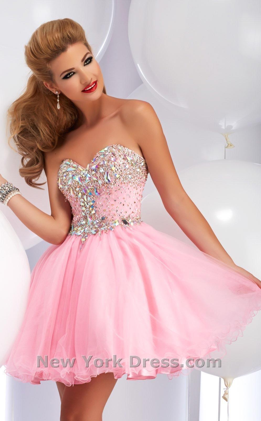 Increíble Emo Vestidos De Baile Elaboración - Ideas de Vestidos de ...