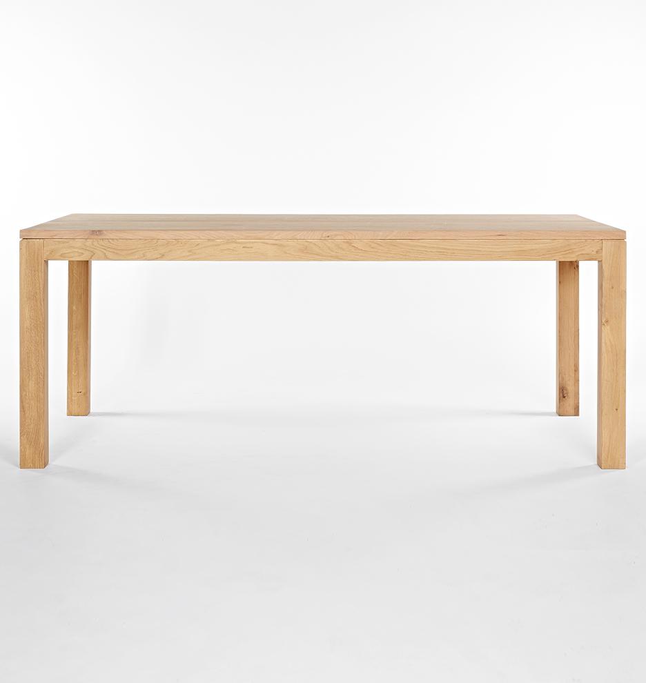 Medium Crosby Table Rejuvenation In 2021 Oak Dining Table Dining Table Chairs White Oak Dining Table [ 990 x 936 Pixel ]