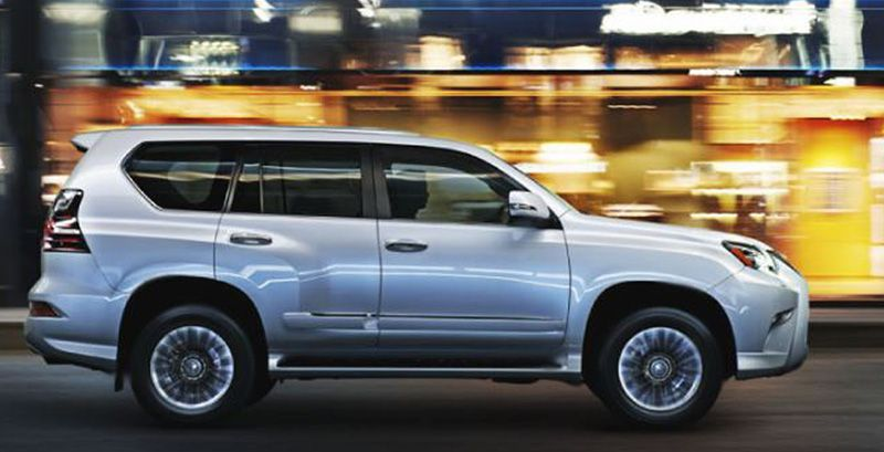 New 2017 Lexus Gx460 Review Redesign Features It Will Soon Be Out There