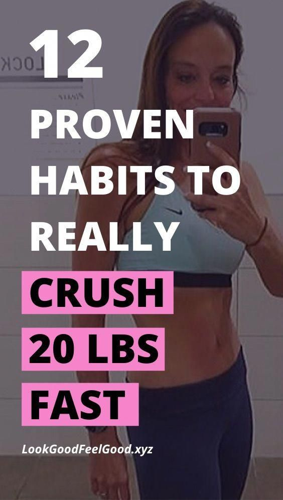 12 habits that are proven to make you lose weight for good | weight loss motivation | lose weight ea...