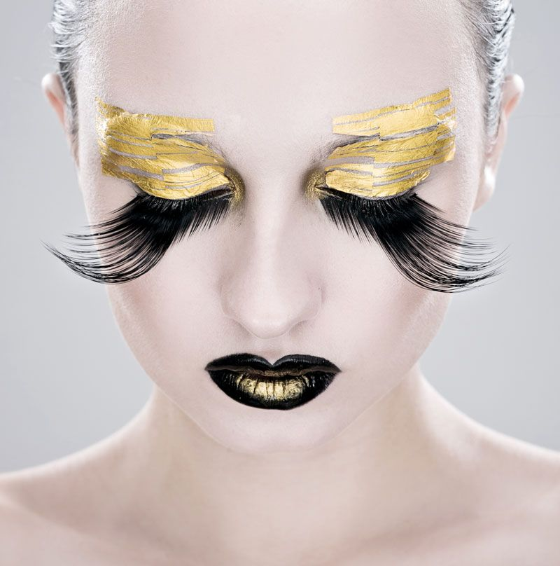 17 best images about creative make up on pinterest creative