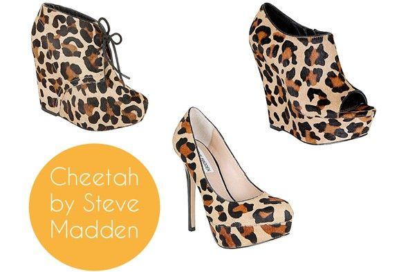 67c88d427d2e Leopard print heels! Leopard Print Heels
