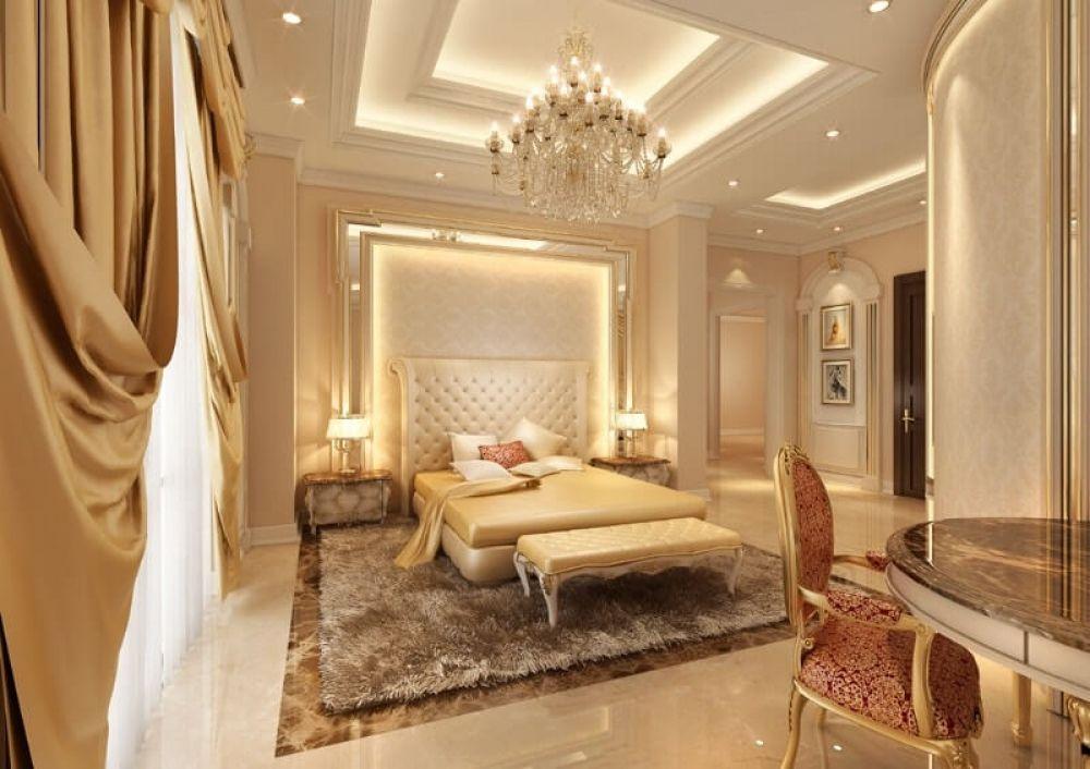 Master Bedroom 3d Model Luxury Bedroom Master Luxury Master