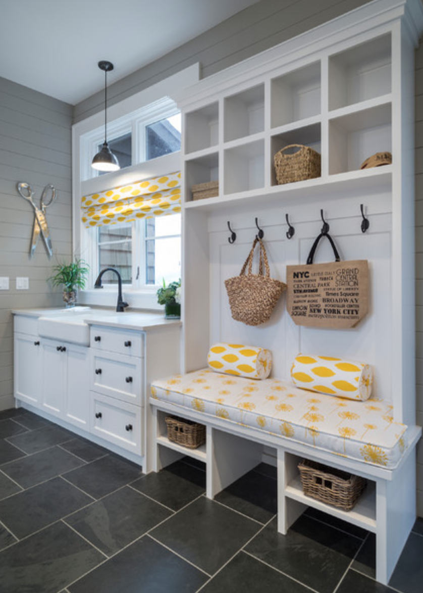 15 Inspiring Laundry Mudroom Design Ideas With Images