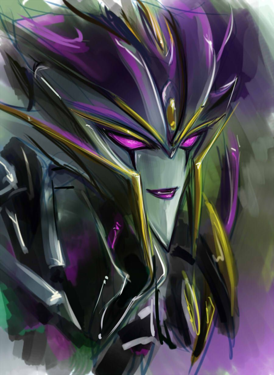 Airachnid by Aiuke | Transformers | Transformers, Transformers art