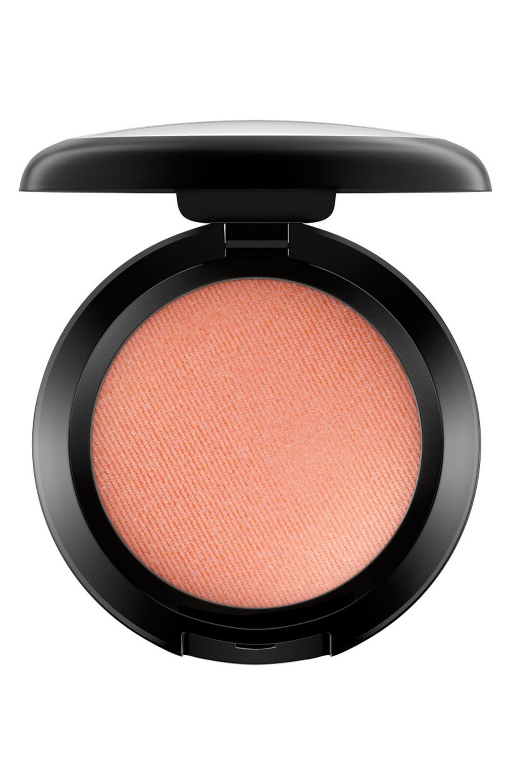 Powder blush mac powder macs and subtle highlights