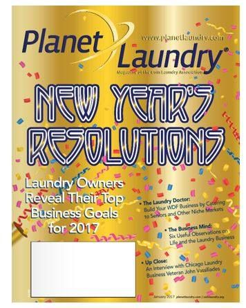 Digital Edition Subscribers: Just arrived…first issue of the New Year. Jam packed astonishing articles that will help kick-off 2017.  What are you most looking forward to in 2017?  Not a digital subscriber? To subscribe to the free Planet Laundry Magazine Digital Edition. Get industry news faster and on the go.http://bit.ly/2iACWXE #clknetwork #homeappliance24 #kitchenappliances #cleaningappliances