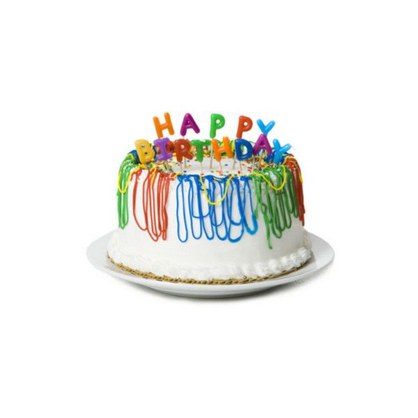 happy birthday thezoo a liked on polyvore featuring food cakes happy birthday birthday