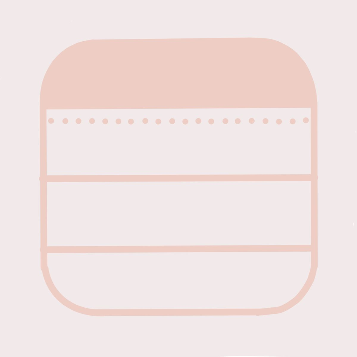 Notes Pink Aesthetic App Icon In 2020 App Icon Iphone Icon Iphone App Design