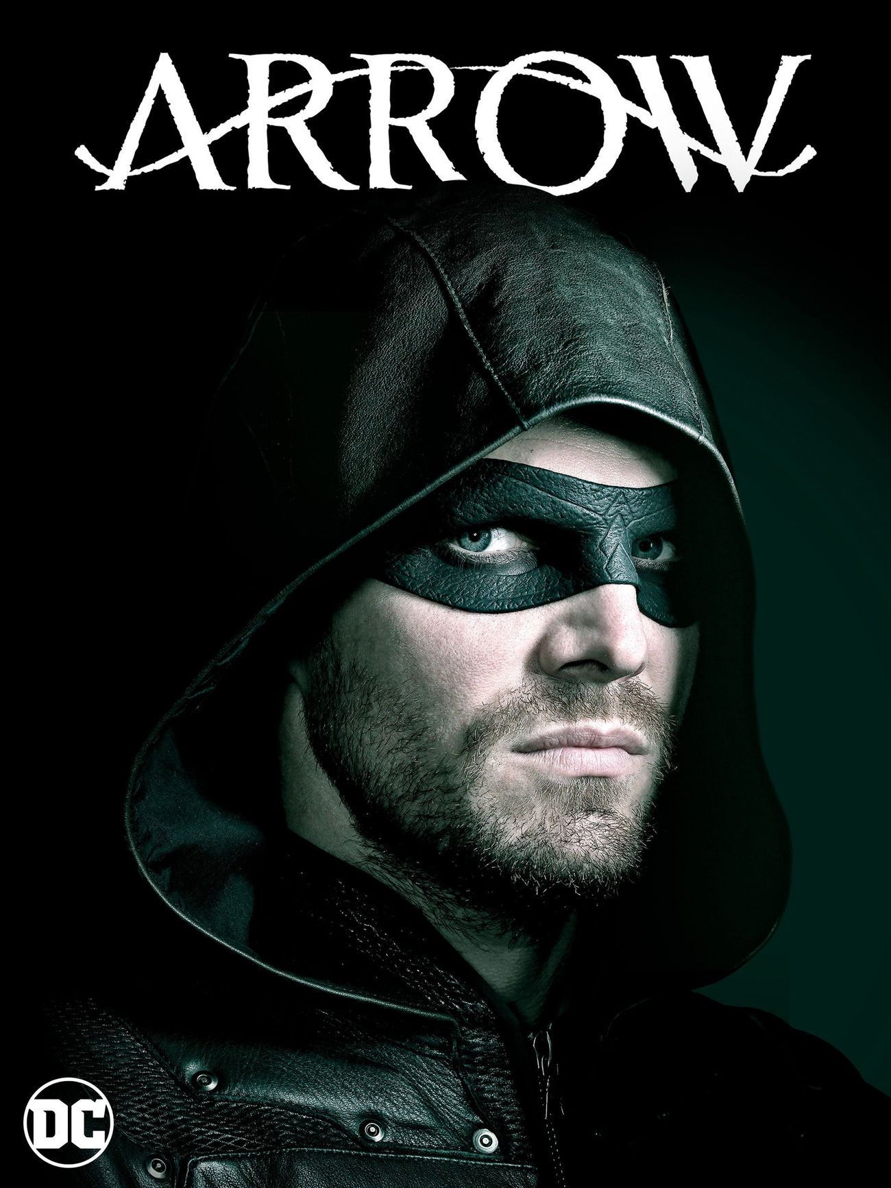 Dynamic Wallpaper Iphone X Arrow Season 6 Poster Oliverqueen Green Arrow In 2018