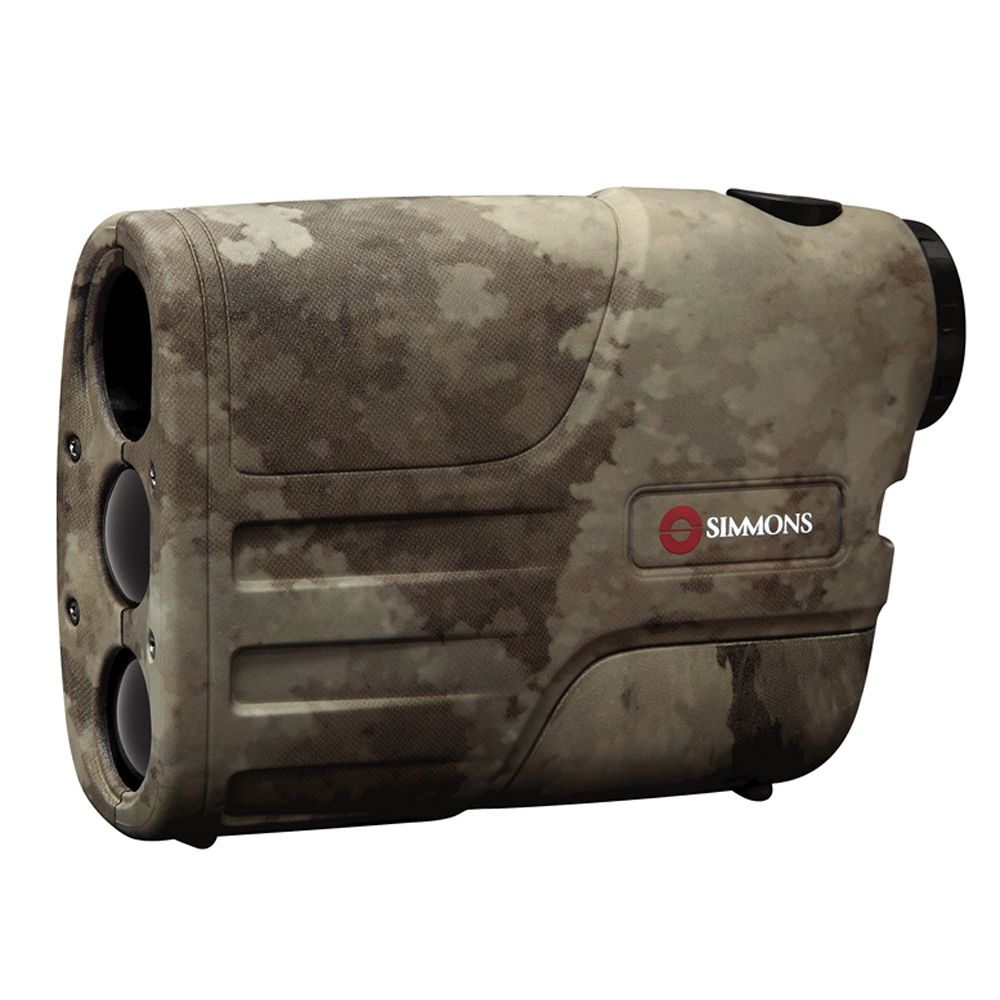 Simmons Lrf 600 A Tacs Laser Rangefinder Camo