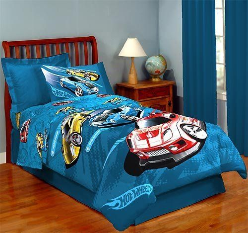 Room · Hot Wheels ...
