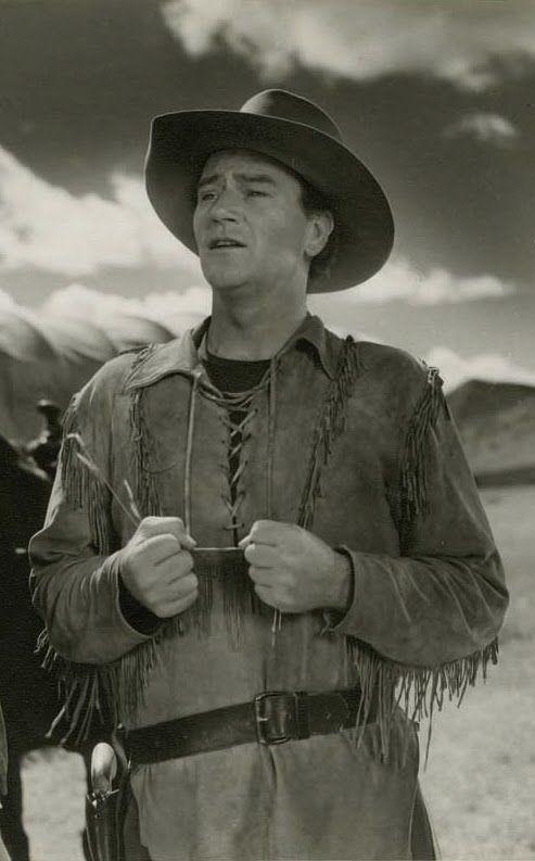ڿڰ Aussiegirl Mad Hatter John Wayne In Red River John Wayne Movies John Wayne Wayne