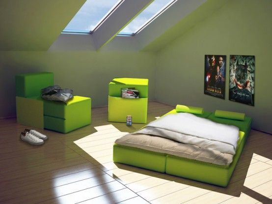 Best Transformable Multi Purpose Piece Of Furniture That Can 400 x 300