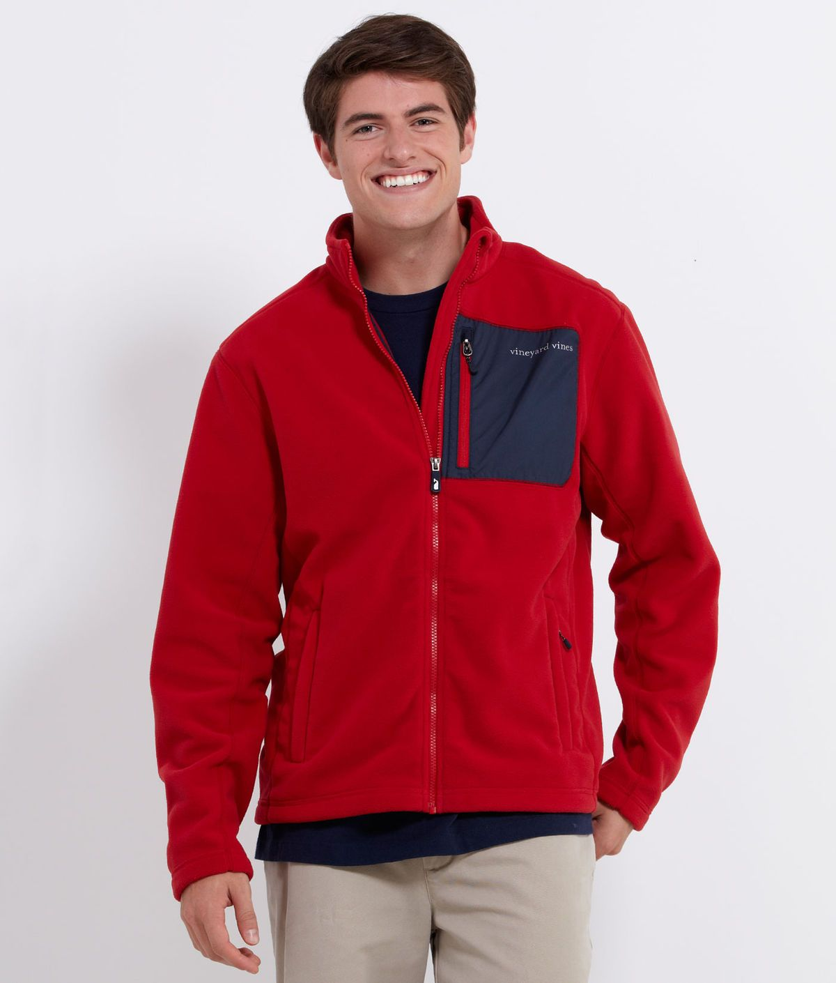 Windpro jacket i need pinterest mens fleece jacket