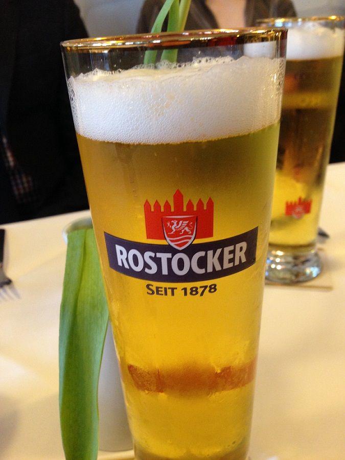 Rostocker Beer Rostock Germany Pinterest Rostock And