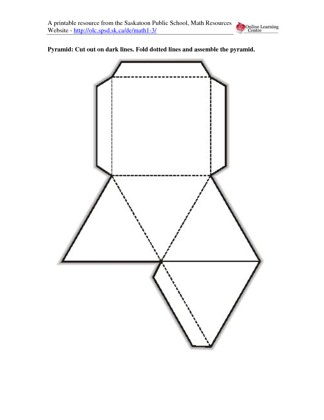 3d geometric shapes templates - Google Search | Opening + Ceremony ...
