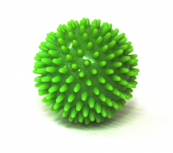 Rentouttava hierontapallo 6 cm - Kuntokauppa.fi