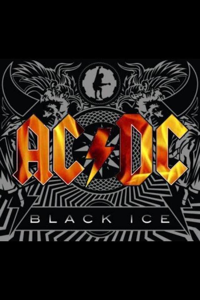 #blackice #acdc