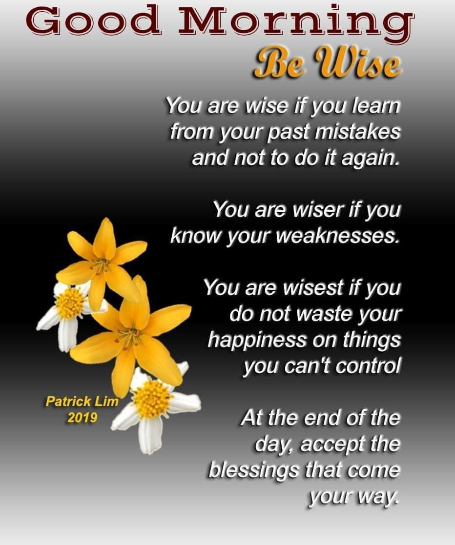 Pin By Vishwanath On Good Morning Good Morning Quotes Morning Affirmations Good Morning Wishes