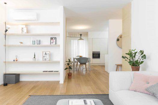 PLYWOOD APARTMENT Idee per appartamenti, Arredamento