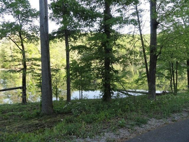 Beautiful Lot at Laurel Mountain Lake